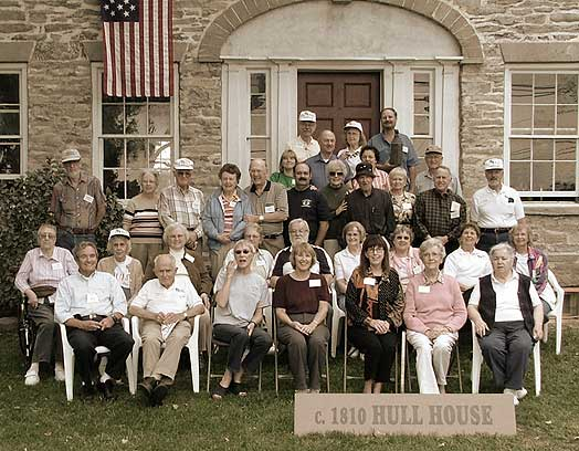 2004 HFA Reunion photo image